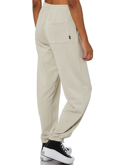 CEMENT WOMENS CLOTHING THRILLS PANTS - WTW21-457GCEM
