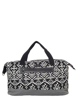 BLACK COMBO WOMENS ACCESSORIES VOLCOM BAGS - E6641775BLK
