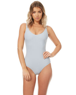CLOUD WOMENS SWIMWEAR ASSEMBLY ONE PIECES - A-SWIM-10CLD