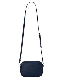 NAVY BLUE WOMENS ACCESSORIES STATUS ANXIETY BAGS + BACKPACKS - SA7260NAVY