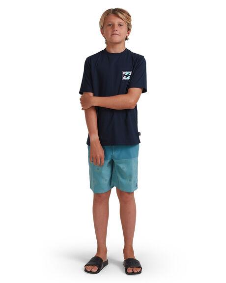 HAZE KIDS BOYS BILLABONG BOARDSHORTS - 8513449-H13