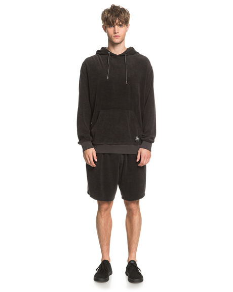 TARMAC MENS CLOTHING QUIKSILVER JUMPERS - EQYFT04097-KTA0