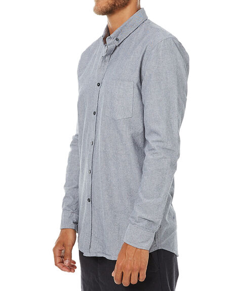 NAVY MENS CLOTHING SWELL SHIRTS - S5161670NVY
