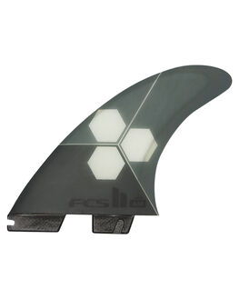 GREY BOARDSPORTS SURF FCS FINS - FAMM-PC03-TS-RGRY