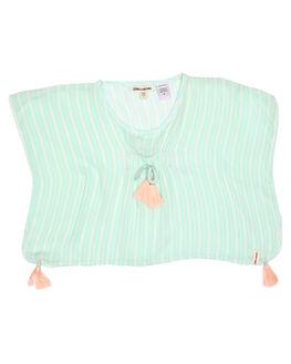MINT KIDS GIRLS BILLABONG DRESSES + PLAYSUITS - 5572152MNT