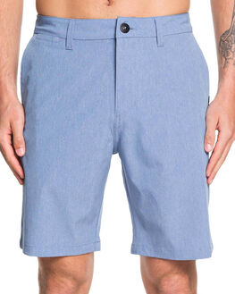 QUIET HARBOR MENS CLOTHING QUIKSILVER SHORTS - EQYWS03583-BLM0