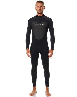 BLACK SURF WETSUITS PEAK STEAMERS - PK626M0090