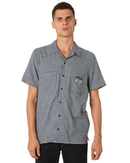 WHITE MENS CLOTHING VOLCOM SHIRTS - A0411950WHT