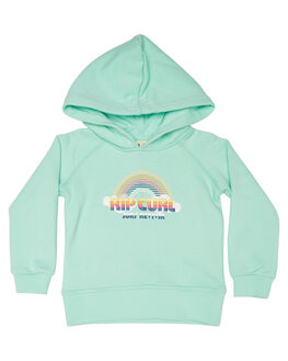 MINT KIDS TODDLER GIRLS RIP CURL JUMPERS - FFEAN10067