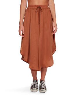 SPICE WOMENS CLOTHING BILLABONG PANTS - BB-6592401-S85