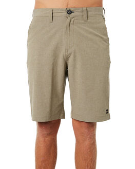 KHAKI MENS CLOTHING BILLABONG SHORTS - 9581709KHA