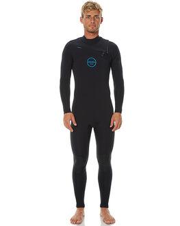 NOA BLACK BLUE SURF WETSUITS XCEL STEAMERS - MQ32Z2C6NBKBL