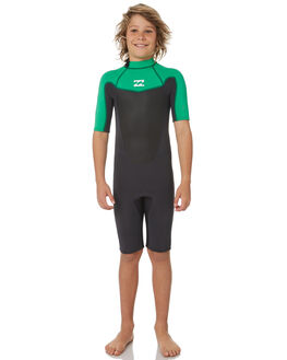 GREEN BOARDSPORTS SURF BILLABONG BOYS - 8781400GRN
