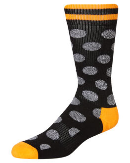 MULTI MENS CLOTHING HAPPY SOCKS SOCKS + UNDERWEAR - ATBDO27-9003MULTI