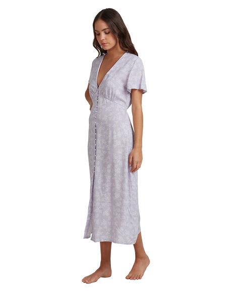 PATCHFIELD MICRO ORC WOMENS CLOTHING ROXY DRESSES - URJWD03051-PFJ8