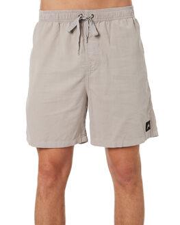 OPAL GREY MENS CLOTHING RUSTY SHORTS - WKM0920OPG
