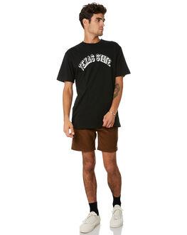 CHESTNUT MENS CLOTHING DICKIES SHORTS - K4190816CHEST