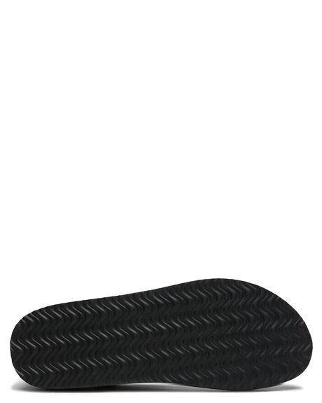BLACK WOMENS FOOTWEAR BILLINI FASHION SANDALS - S705BLK