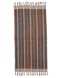 MULTI WOMENS ACCESSORIES MAYDE TOWELS - S13SURAINMLT