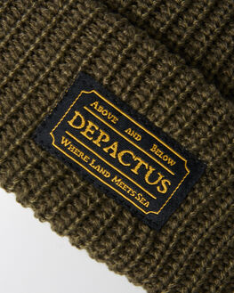 MILITARY MENS ACCESSORIES DEPACTUS HEADWEAR - D51931761MILIT