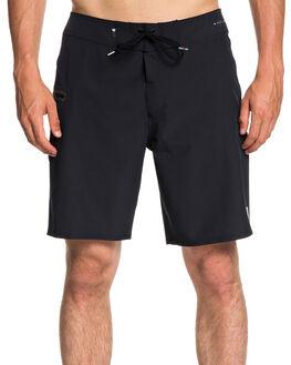 BLACK MENS CLOTHING QUIKSILVER BOARDSHORTS - EQYBS04009KVJ0