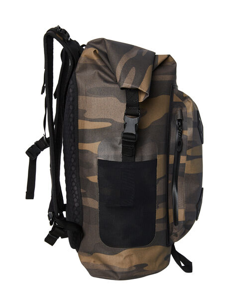CYCLONE CAMO MENS ACCESSORIES DAKINE BAGS + BACKPACKS - 10001251CCM