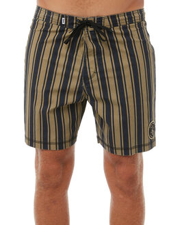 DIRTY DENIM MENS CLOTHING BANKS BOARDSHORTS - BS0118DDN