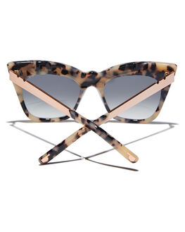 COOKIES AND CREAM WOMENS ACCESSORIES PARED EYEWEAR SUNGLASSES - PE1401CBCOCR