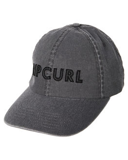 GREY WOMENS ACCESSORIES RIP CURL HEADWEAR - GCAFB10080