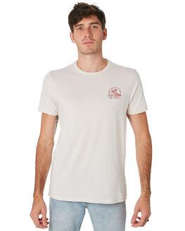 OFF WHITE MENS CLOTHING RIP CURL TEES - CTENJ90003
