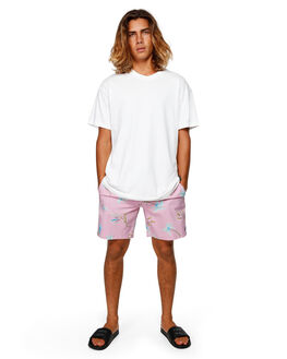 DUSTY PINK MENS CLOTHING BILLABONG BOARDSHORTS - BB-9592419-D61