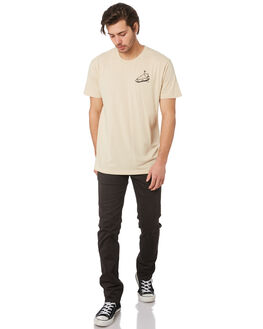 CREME MENS CLOTHING IMPERIAL MOTION TEES - 201901002007CREME