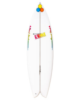 CLEAR BOARDSPORTS SURF CHANNEL ISLANDS SURFBOARDS - CIFBCLR