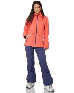 HOT CORAL BOARDSPORTS SNOW RIP CURL WOMENS - SGJCV43501