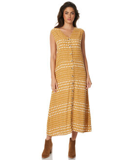PRINT WOMENS CLOTHING ZULU AND ZEPHYR DRESSES - ZZ1554PRNT