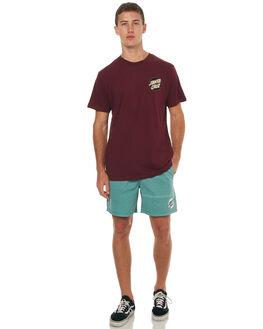 TRUFFLE MENS CLOTHING SANTA CRUZ TEES - SC-MTD7656TRFL