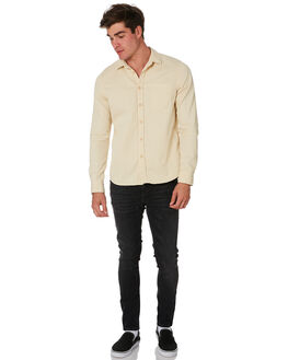 POWDER MENS CLOTHING NUDIE JEANS CO SHIRTS - 140501W42