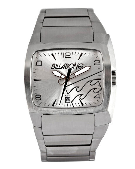 SILVER MENS ACCESSORIES BILLABONG WATCHES - 9601756DSIL