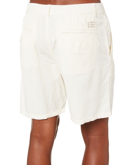 OFF WHITE MENS CLOTHING NO NEWS SHORTS - N5202236OFFWH