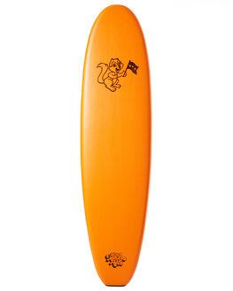 NEON ORANGE SURF SOFTBOARDS CATCH SURF BEGINNER - ODY70-BMOG17