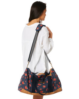 NAVY WOMENS ACCESSORIES VOLCOM BAGS + BACKPACKS - E6631882NVY