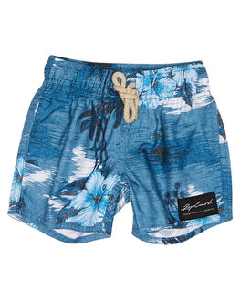 NAVY KIDS TODDLER BOYS RIP CURL BOARDSHORTS - OBOMX10049