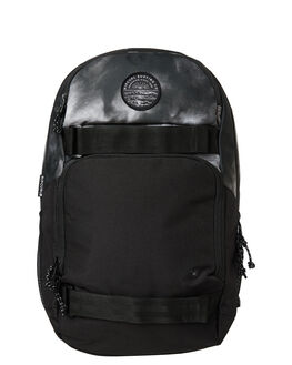BLACK MENS ACCESSORIES RIP CURL BAGS + BACKPACKS - BBPYT10090
