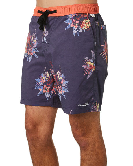 PHANTOM MENS CLOTHING THE CRITICAL SLIDE SOCIETY BOARDSHORTS - BS1951PHA
