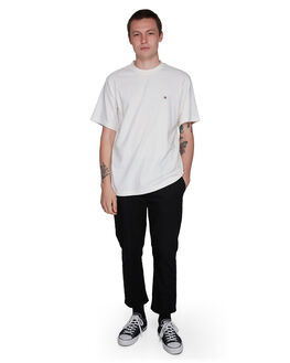 OFF WHITE MENS CLOTHING ELEMENT TEES - EL-107015-O05