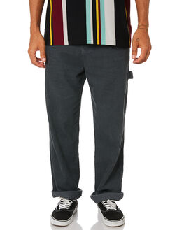 STEELE MENS CLOTHING STUSSY PANTS - ST096606STE