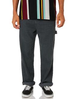 STEELE MENS CLOTHING STUSSY PANTS - ST096606STE