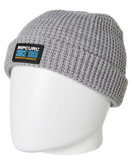 GREY MARLE MENS ACCESSORIES RIP CURL HEADWEAR - CBNDG10085