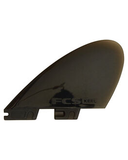 BLACK SURF HARDWARE FCS FINS - FRIV-SF01-SP-TC-RBLK