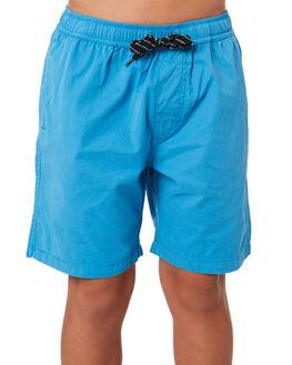 BRIGHT BLUE KIDS BOYS SWELL SHORTS - S3164231BRBLU